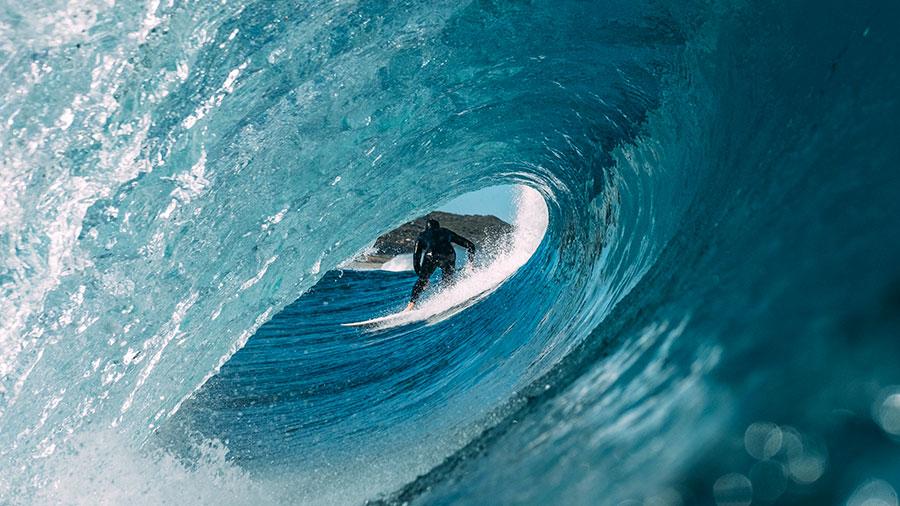 Gas Bay - Online Surf Academy